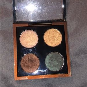 MAC eyeshadow palette 4x Bare My Soul